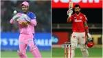 IPL 2021: പഞ്ചാബ് x രാജസ്ഥാന്, സഞ്ജുവിനും രാഹുലിനും നിര്ണ്ണായകം, എല്ലാ കണക്കുകളും ഇതാ