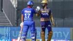 IPL 2021: റിഷഭ് ബാറ്റ് ആഞ്ഞുവീശി, ഒഴിഞ്ഞുമാറി കാര്ത്തിക്- രക്ഷപ്പെട്ടത് തലനാരിഴയ്ക്ക്!
