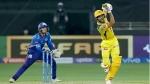 IPL 2021: 'ധോണി കൂടെ ഉള്ളപ്പോള് കൂടുതല് ഒന്നും ചിന്തിക്കേണ്ടതില്ല'- നായകന് നന്ദി പറഞ്ഞ് ഗെയ്ക്വാദ്