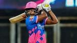IPL 2021: ലോകകപ്പ് ടീമില് ഇല്ലാത്തതില് ആശ്വാസം! അണ്ടര് 19 താരത്തെപ്പോലെ- സഞ്ജുവിന് വിമര്ശനം