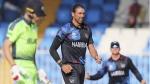 T20 World Cup 2021: മുന് ദക്ഷിണാഫ്രിക്കന് താരം, ഇന്ന് നമീബിയയുടെ ഹീറോ, ഡേവിഡ് വീസാണ് താരം