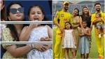 IPL 2021:  വീണ്ടും അച്ഛനാവാനൊരുങ്ങി ധോണി, സാക്ഷി ഗര്ഭിണിയെന്ന് റിപ്പോര്ട്ടുകള്