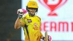 IPL 2021: 100ല് 50! റുതുരാജിനോട് 'മല്സരിച്ച്' ഡുപ്ലെസി, ഓറഞ്ച് ക്യാപ്പ് ജസ്റ്റ് മിസ്സ്