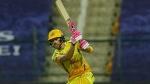 IPL 2021: ഡുപ്ലെസി സിക്സറടിക്കാന് ആഗ്രഹിച്ചു! ഓറഞ്ച് ക്യാപ്പിനെക്കുറിച്ച് റുതുരാജിന്റെ  മറുപടി