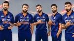 T20 World Cup: സന്നാഹം- ഇംഗ്ലണ്ടിനെതിരേ ഇന്ത്യക്കു ടോസ്, ബൗളിങ് തിരഞ്ഞെടുത്തു