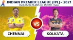 IPL 2021: കപ്പില് ആരുടെ മുത്തം? കലാശക്കൊട്ടിന് ദുബായ് ഒരുങ്ങി