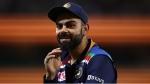 T20 World Cup 2021: 'പാക് ടീം സാധാരണ ടീം പോലെ തന്നെ, പ്രത്യേക വാശിയില്ല'- വിരാട് കോലി