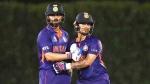 T20 World Cup: ഓപ്പണിങ് പെര്ഫെക്ട് ഓക്കെ, കോലിയും ഭുവിയും അത്ര പോരാ- സന്നാഹം പഠിപ്പിച്ചതെന്ത്?