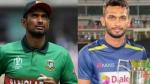 T20 World Cup: ശ്രീലങ്ക x ബംഗ്ലാദേശ്, ഏഷ്യന് പോരില് ആരു നേടും?