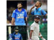 2018ലെ ഇന്ത്യയുടെ 5 മികച്ച ബാറ്റിങ് പ്രകടനങ്ങള്; കോലി മുതല് അമ്പാട്ടി റാഡിയു വരെ