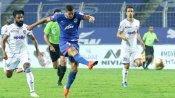 ISL 2020-21: ബെംഗളൂരുവും ചെന്നൈയും ഒപ്പത്തിനൊപ്പം, ഗോളില്ലാ സമനില
