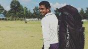 IPL 2021: കേരള താരം രോജിത് ഗണേഷിനെ ടീമിലെടുത്ത് മുംബൈ ഇന്ത്യന്സ്