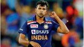 IND vs ENG T20: ടി നടരാജന് പരിക്ക്, ആദ്യ മത്സരം കളിച്ചേക്കില്ല, എന്സിഎയുടെ നിരീക്ഷണത്തില്