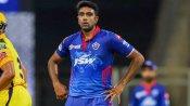 IPL 2021: ഇങ്ങനെയൊക്കെ തല്ലാമോ? അശ്വിനെ 'അമ്മാനമാടി' സിഎസ്കെ ബാറ്റ്സ്മാന്മാര്