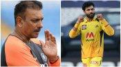 IPL 2021: ഇനി ജഡ്ഡുവല്ല, അവന്റെ ചെല്ലപ്പേര് മറ്റൊന്ന്, വെളിപ്പെടുത്തി രവി ശാസ്ത്രി