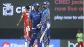 IPL 2021: ആ മാറ്റം ടീമിന് തിരിച്ചടിയായി, മുംബൈയുടെ പദ്ധതിയെ വിമര്ശിച്ച് സെവാഗും അജയും