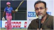IPL 2021: സഞ്ജുവിനെ ക്യാപ്റ്റനാക്കിയതില് സഹതാരങ്ങള്ക്ക് ചിലപ്പോള് എതിര്പ്പുണ്ടാവും- സെവാഗ്