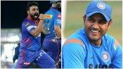 IPL 2021: 'എന്റെ പ്രതിഫലം ഉയര്ത്തി നല്കുമോ', അമിത് മിശ്രയുമായുള്ള ഓര്മ്മ പങ്കുവെച്ച് സെവാഗ്
