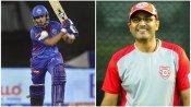 IPL 2021: 'ഒരു അവസരം ലഭിച്ചാന് സെവാഗ് സാറിനോട് സംസാരിക്കണമെന്നുണ്ട്'- പൃത്ഥ്വി ഷാ