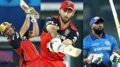 IPL 2021: ഫഫ്, ബട്ലര്, മാക്സി, എബിഡി, പൊള്ളാര്ഡ്, റസ്സല്! ഇതു വിദേശ സൂപ്പര് ഇലവന്