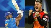 IPL 2022: മെഗാലേലത്തിലെ വില കൂടിയ താരം ഇവരിലൊരാള്? വാര്ണര് മുതല് പൊള്ളാര്ഡ് വരെ