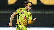 IPL 2021: എനിക്കു ചിരിയടക്കാനായില്ല! സഹോദരനെതിരേ ബൗള് ചെയ്ത അനുഭവത്തെക്കുറിച്ച് സാം കറെന്