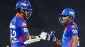 IPL 2021: പഞ്ചാബിനെ പഞ്ചറാക്കി ഡിസി, ഉജ്ജ്വല ജയം- പോയിന്റ് പട്ടികയില് തലപ്പത്ത്