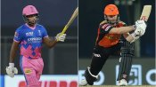 IPL 2021: രാജസ്ഥാന് x ഹൈദരാബാദ്- നിലനില്പ്പിന്റെ പോരാട്ടം, കാത്തിരിക്കുന്ന റെക്കോഡുകളിതാ