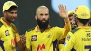 IPL 2021: സിഎസ്കെയില് ഇംഗ്ലണ്ട് താരം ക്ലിക്കായി, രാജസ്ഥാനില് ഫ്ളോപ്പ്, ടോപ് 5 പ്രകടനം ഇങ്ങനെ