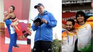 Olympics 2021: ടോക്കിയോയിൽ ഇന്ത്യ ചരിത്രമെഴുചിയപ്പോൾ മെഡൽ നേട്ടത്തിലേക്ക് എത്തിച്ച വിദേശികൾ ഇവർ