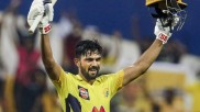 IPL 2021: അവസാന പന്തില് സിക്സടിച്ച് സെഞ്ചുറി; റുതുരാജ് തകര്ത്തിട്ടത് റെക്കോര്ഡുകളുടെ നീണ്ട നിര