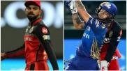 IPL 2021: നിന്നെ ഓപ്പണറായി ടീമിലെടുത്തിരിക്കുന്നു; വിരാട് പറഞ്ഞ വാക്കുകള് വെളിപ്പെടുത്തി ഇഷാന് കിഷന്