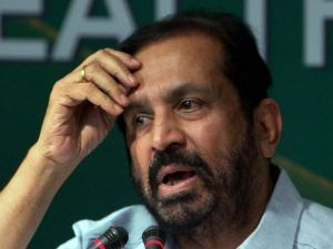 Sports Suresh Kalmadi Ioa Ethics Suspension Aid
