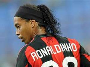 Sports Football Ronaldinho Brazil Kaka Bosnia Aid