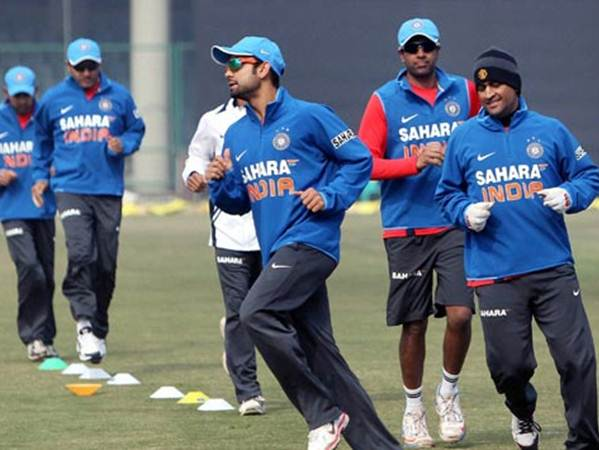 Sports India Will Face England Kochi