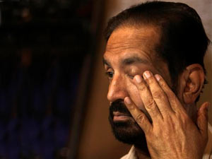Sports Kalmadi Loses Asian Athletic Association Election