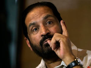 Sports Kalmadi Loses Iaaf Council Membership
