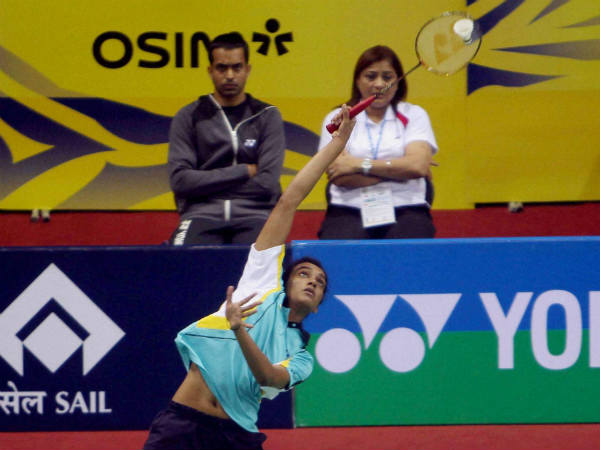 Sports Ibl Sindhu Beats Baun As Mumbai And Awadhe Lock On Fierce Battle