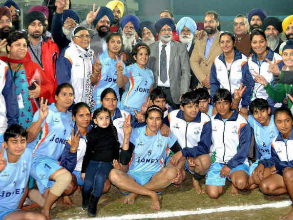 India Won Womens Kabaddi World Cup