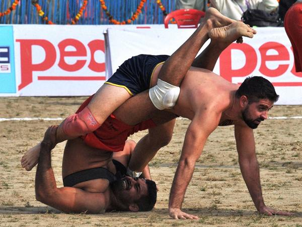 India Beat Pakistan Lift Kabbadi World Cup