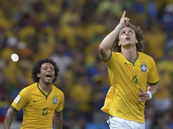 Brazil In Full Steam To Grab The World Cup