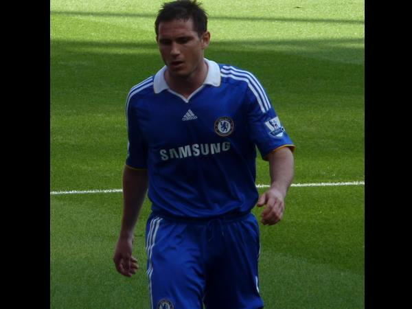 Chelsea Player Frank Lampard Move To Manchester City