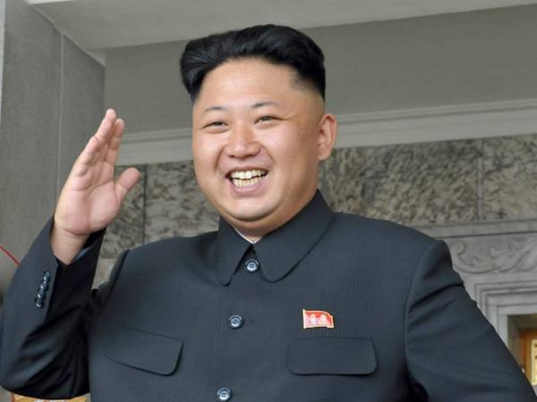 Kim Jong Un Revealed As A Massive Manchester United Fan