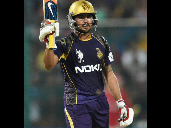 Not Fair Draw Comparison Between Kohli Me Manish Pandey