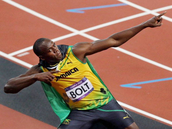 Usain Bolt Confirms He Will Retire After 2017 World Champion