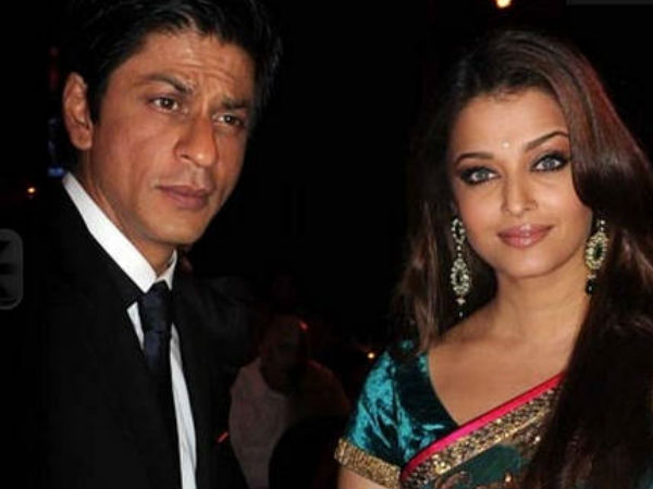 After Shahrukh Khan Aishwarya Rai In Wankhede Stadium In Mumbai
