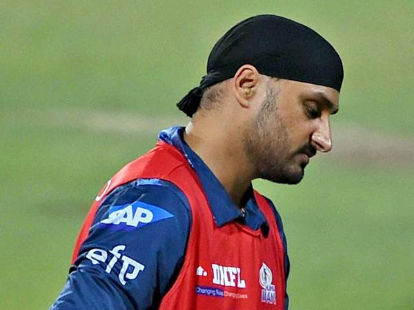 Pic What Made Harbhajan Singh Furious To Say Idiots Stop This Nonsense