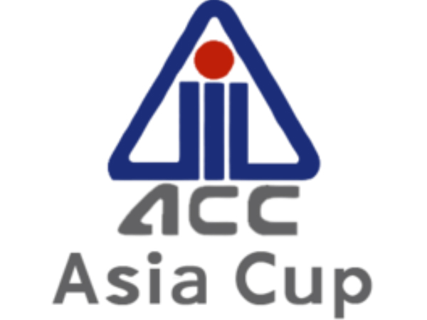 Asia Cup To Be Held In Bangladesh