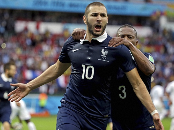 Blackmail Real Madrid S Karim Benzema Arrested
