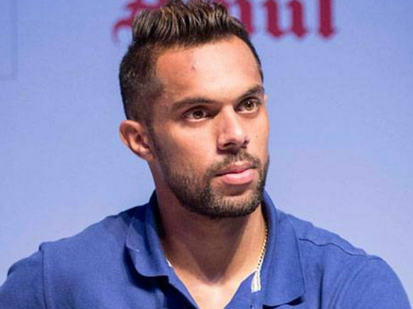 Robin Singh To Miss Rest Of Saff Cup